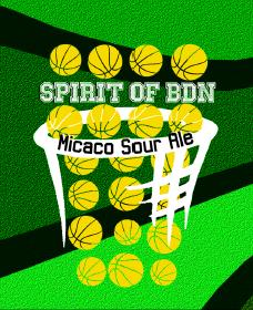 Spirit of BDN