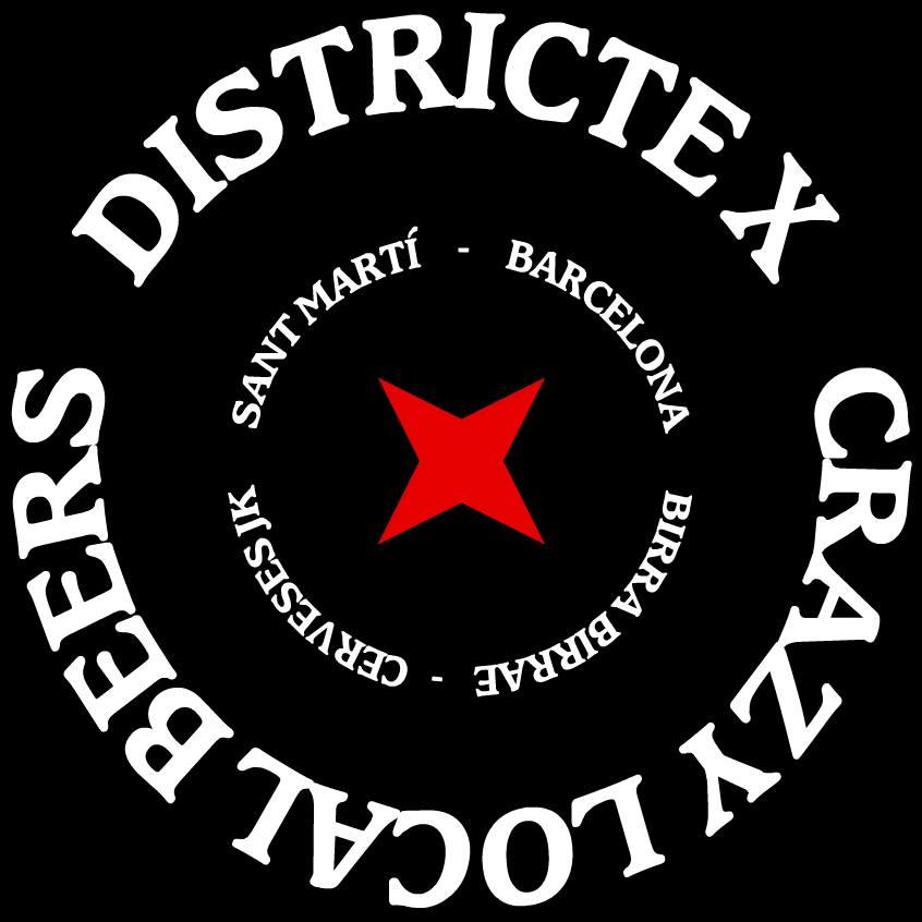 Districte X, el nostre projecte de cerveses especials amb Birra Birrae